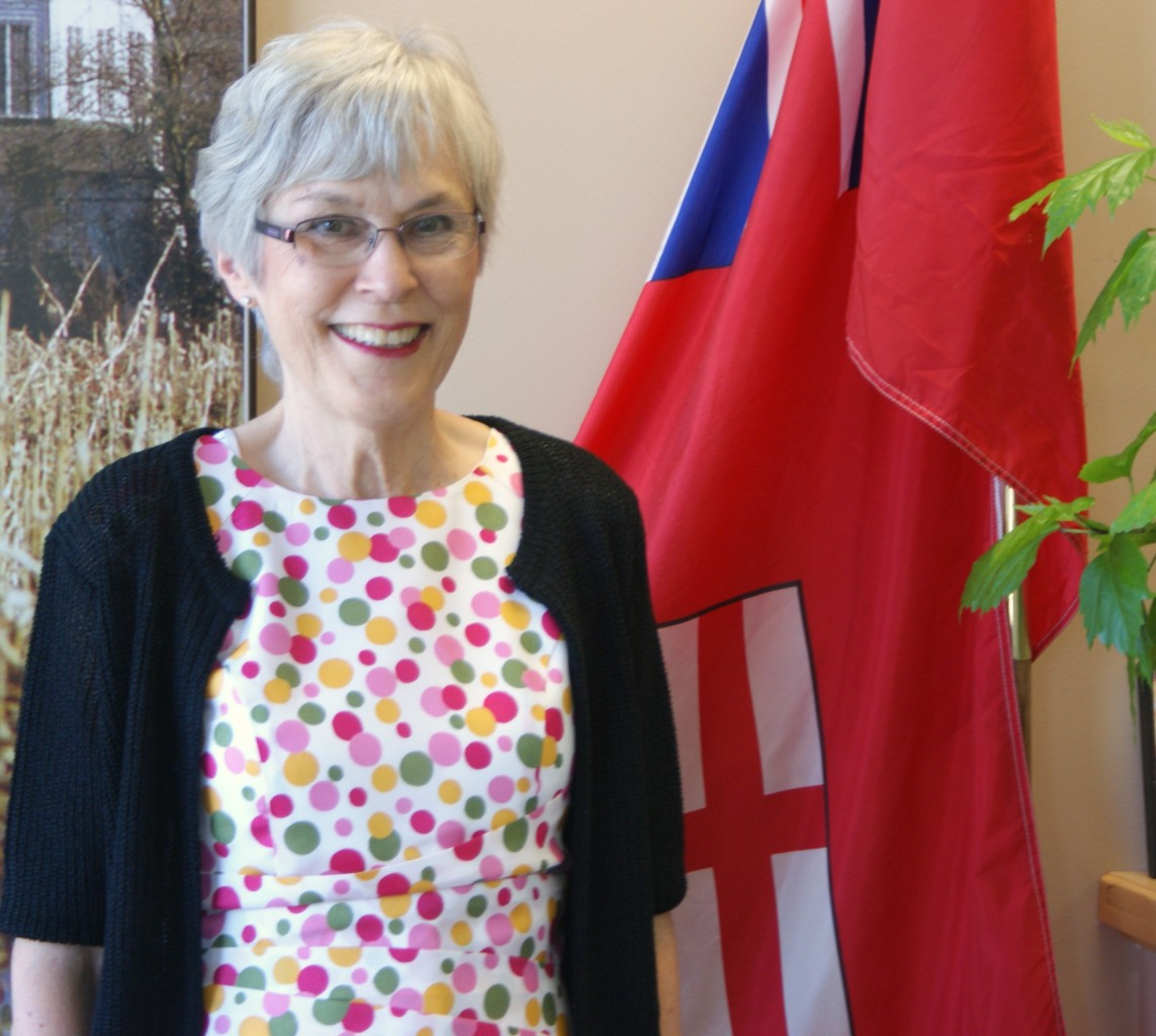 In Conversation with Julia Munro, MPP York-Simcoe