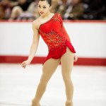 She's back! Newmarket's Olympic Star Gabby Daleman