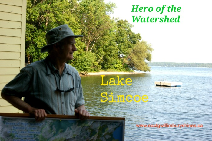 Saving Simcoe: Heroes of the Watershed