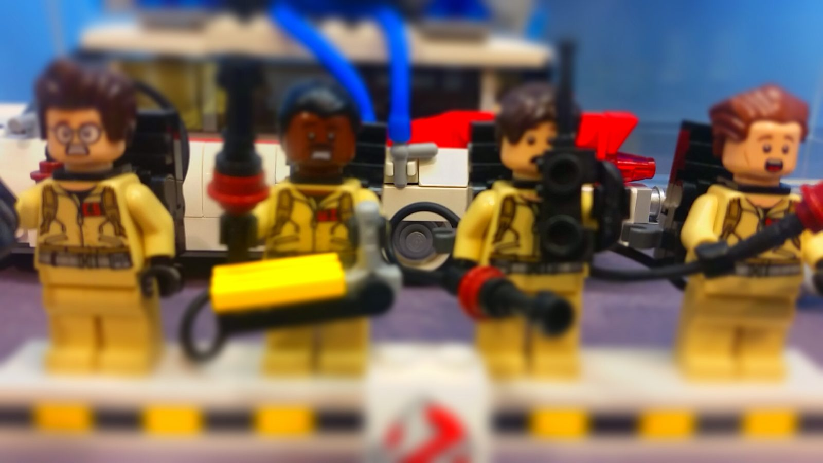 The Magic of Lego Club in East Gwillimbury